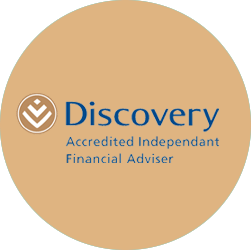 Discovery Funeral Cover Page