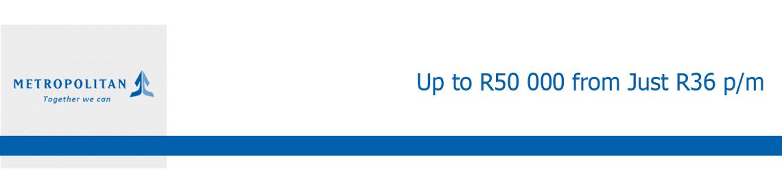 Metropolitan Benefits Banner 2018